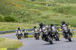 Les Trail Adventure Days en BMW F850 GS Rally
