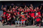 WSBK 2019 – La bonne interprétation du règlement par Ducati