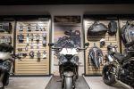 Concession Triumph - Basset Motos fait peau neuve