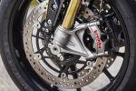 Essai de la nouvelle Triumph Speed Triple 1200 RS - Le retour du hooligan aux manières de gentleman
