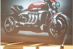 Triumph Rocket - Les rumeurs vont bon train