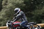 Essai Triumph Speed Twin - Quand néo se la joue rétro