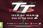 Jeu vidéo - TT Isle of Man 2 revient sur les écrans