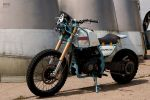 Made in UK - Royal Enfield Himalayan Turbo