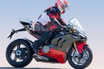 Ducati va proposer une version Superleggera de la Panigale V4