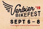 Verbier Bike Fest 2019 - Du 6 au 8 septembre à Verbier (VS)