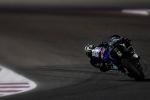 MotoGP au Qatar - Vinales brille dans la nuit et signe la pole - Trois marques au coude à coude
