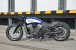 Indian Fast Boy Scout Dragster by Walz Werk Racing