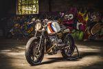 BMW R80 Mad Fritz by Ralf Woidwerk
