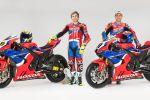 WSBK - Le HRC dévoile ses couleurs pour la saison 2020