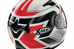 X-Lite X-661 – Le nouveau casque Touring de la marque italienne