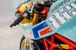 Ducati Monster 821 Pantha by XTR Pepo - Minimaliste à souhait