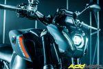 Yamaha MT-09 2021 - Difficile de renouveler une légende