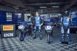 Yamaha R3 bLU cRU Cup au Slovakia Ring – Des courses palpitantes