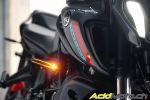 Essai Yamaha MT-07 2021 - Toute la mesure du changement