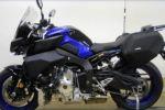 Yamaha serait prêt à booster sa MT-09 avec un turbo