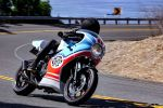 Yamaha R3 Rocket Street - Un kit de transformation made in Californie