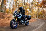 Nouveauté 2021 - Yamaha Tracer 9 et Tracer 9 GT