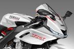 Et si la Yamaha TRX850 renaissait de ses cendres ?