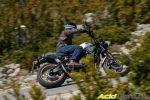 Essai Yamaha XSR 700 XTribute - La renaissance de la mythique XT 500