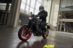Essai Yamaha MT-09 2021 - Vous en aurez pour votre argent