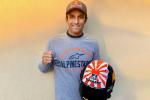 Zarco remplacera Nakagami pour les trois derniers Grand-Prix !