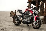Zero Motorcycles SR/F – Une électrique au look italien