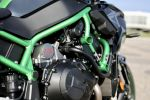 Essai de la Kawasaki ZH2 SE: 200 chevaux confortables