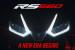 Aprilia RS660 – Le premier teasing est en ligne