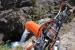 Colorado - Un motard chute d'une falaise dans une rivière