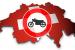 La Suisse suit la Belgique en interdisant les sorties récréatives aux motards