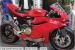 """Ducati Panigale V4 """"Efesto"""" - On frise les 300cv grâce à l'hybridation"""