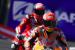 MotoGP au Mans - Marc Marquez signe la 300ème victoire de Honda dans la catégorie reine