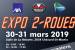 Exposition moto à Chézard (NE), les 30 et 31 mars 2019