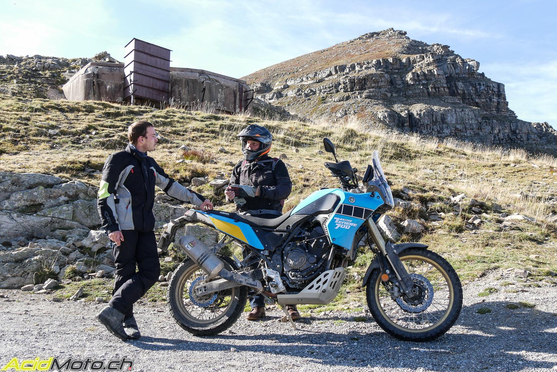 Yamaha Ténéré 700 Rally [essai] Tenere700rally-1070367